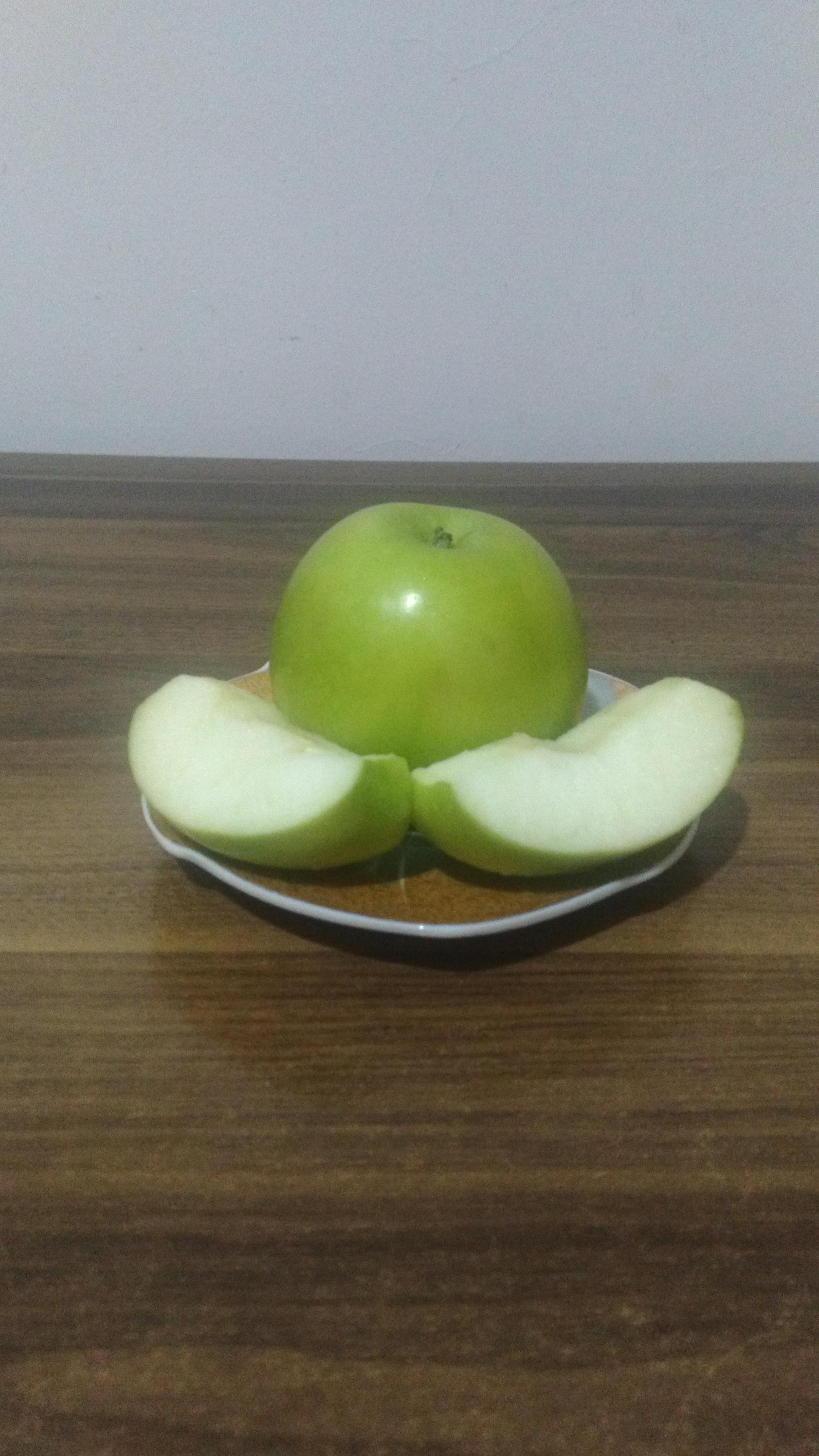 Yeşil Elmanın Faydaları Nelerdir?